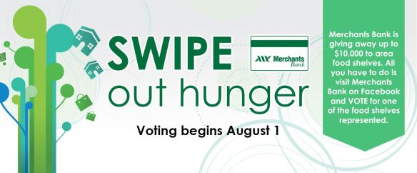 swipe out hunger 2019